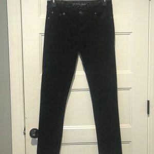 Guess Jeans Corduroy Pants
